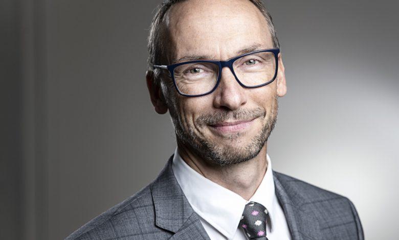 Peter Sand, Chief Analyst at Xeneta